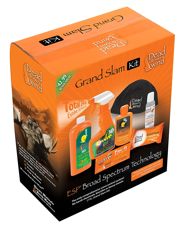 DDW Grand Slam Kit