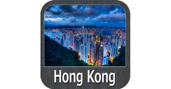 Hong Kong GPS Map Navigator: Amazon.es: Appstore para Android