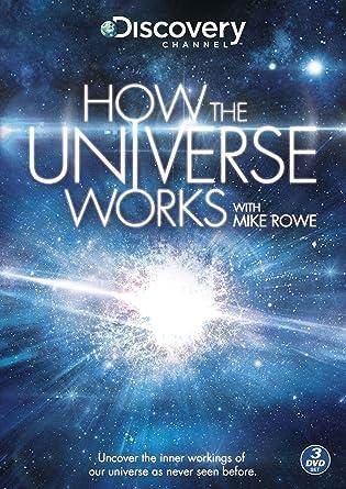 Discovery: Как устроена Вселенная 6 сезон 10 серия Discovery