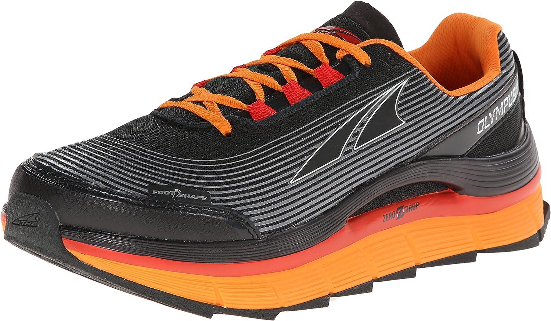 Altra Running Mens Olympus 1.5 Trail