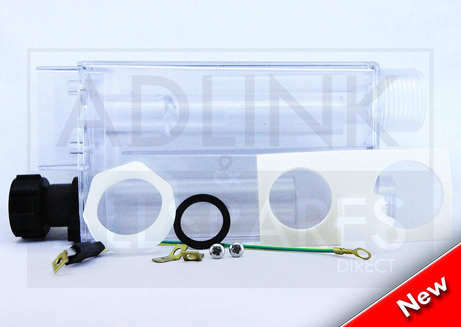 BAXI SOLO HE & HE A & HE IE 12 15 18 24 30 BOILER CONDENSATE TRAP KIT 5111714