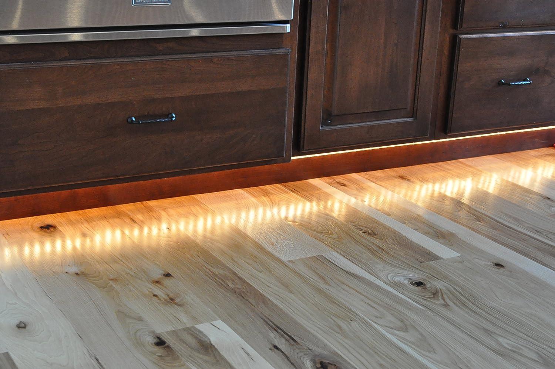 48 Flex led Light Strip with 1 amp Power Supply Super Bright Warm White 3000K Inspired LED Strip Flex Light Sample led Strip Lighting kit