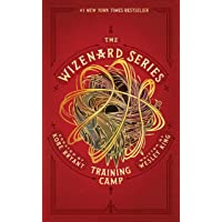 The Wizenard Series: Training Camp (The Wizenard Series (1))