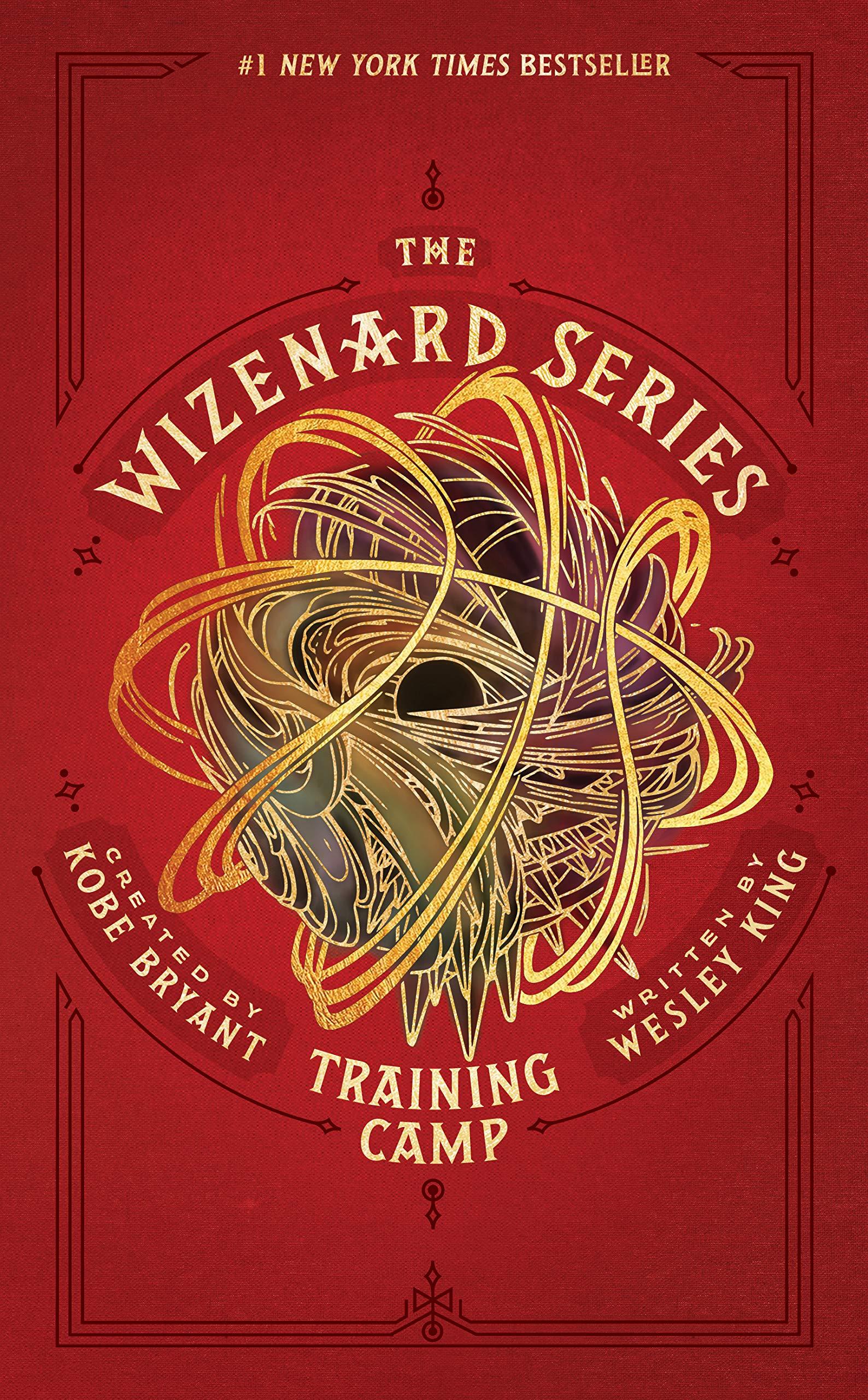Amazon com: The Wizenard Series: Training Camp