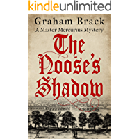 The Noose's Shadow (Master Mercurius Mysteries Book 4)