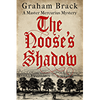 The Noose's Shadow (Master Mercurius Mysteries Book 4) (English Edition)