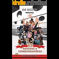BG Media Presents: 25 Dancers & Choreographers book cover