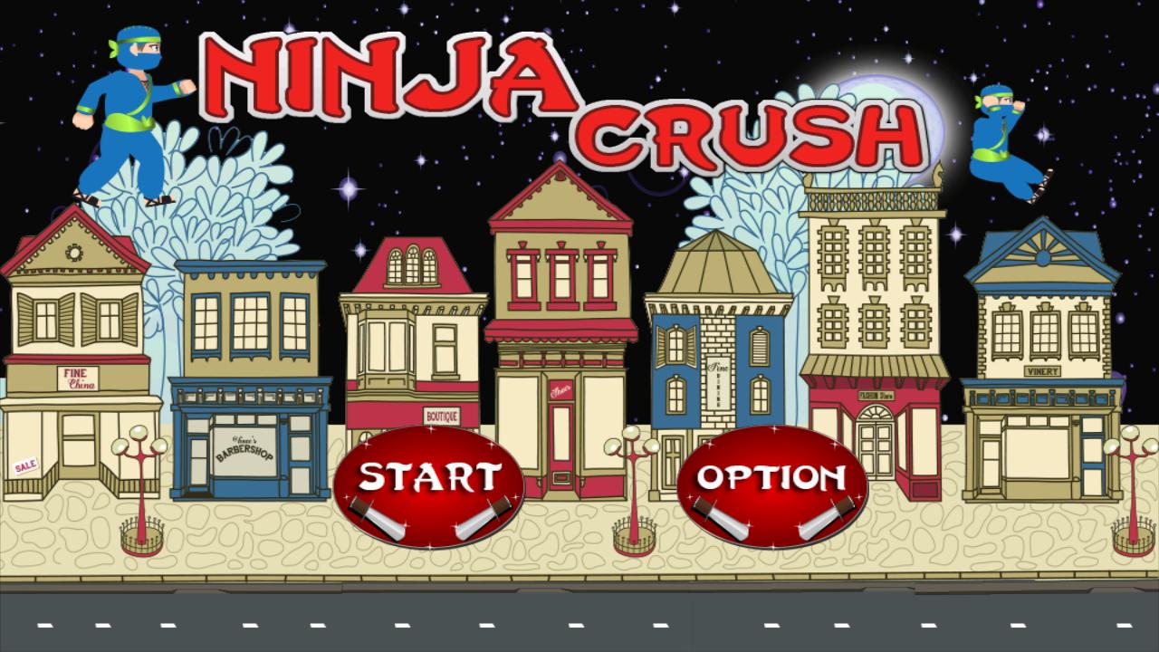 Ninja Crush: Amazon.es: Appstore para Android