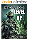 DEVOLUTION: LEVEL UP (Metaverse Games Book 1)
