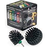 BBQ Grill Brush - Grill Accessories - BBQ Grill - Grill Cleaner - Grill Tools - BBQ Brush - Electric Smoker - Smokers…