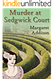 Murder at Sedgwick Court (Rose Simpson Mysteries Book 3)