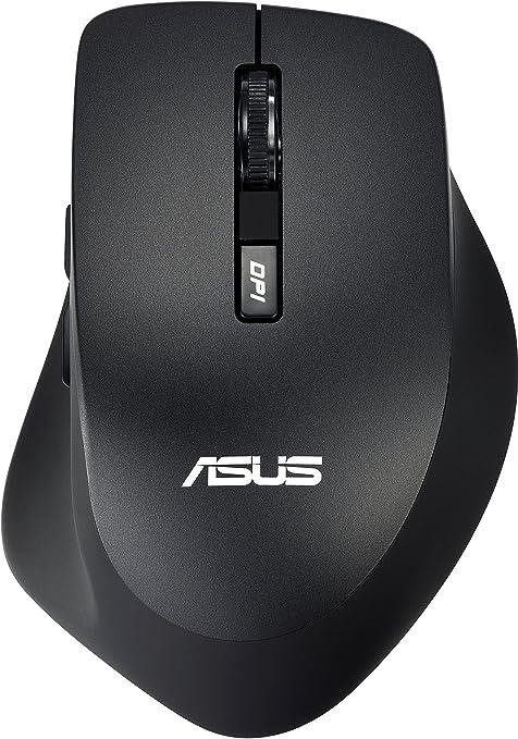 90 opinioni per Asus WT425 Mouse Wireless, Nero