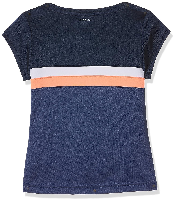 adidas Mädchen Club T Shirt: : Sport & Freizeit