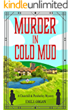 Murder in Cold Mud (Churchill and Pemberley Series Book 2)