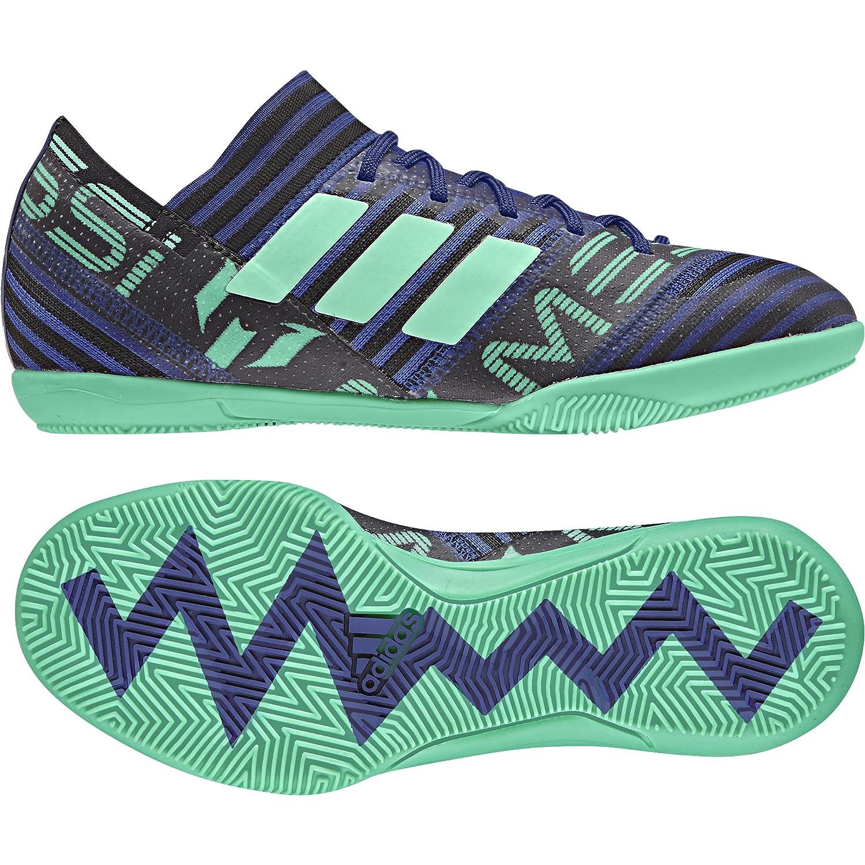 Adidas Unisex-Kinder NEMEZIZ Messi Tango 17.3 in J Futsalschuhe,