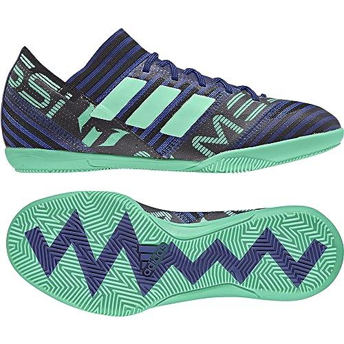Adidas Nemeziz Messi Tango 17.3 In J, Zapatillas de fútbol Sala Unisex para Niños: Amazon.es: Zapatos y complementos