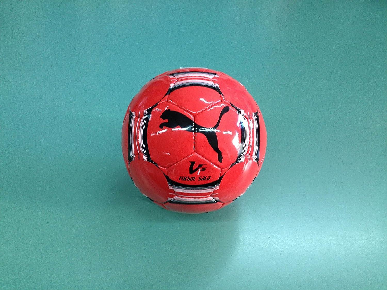 Puma Balón Futbol Sala N.4 rimb. Probada: Amazon.es: Deportes y ...