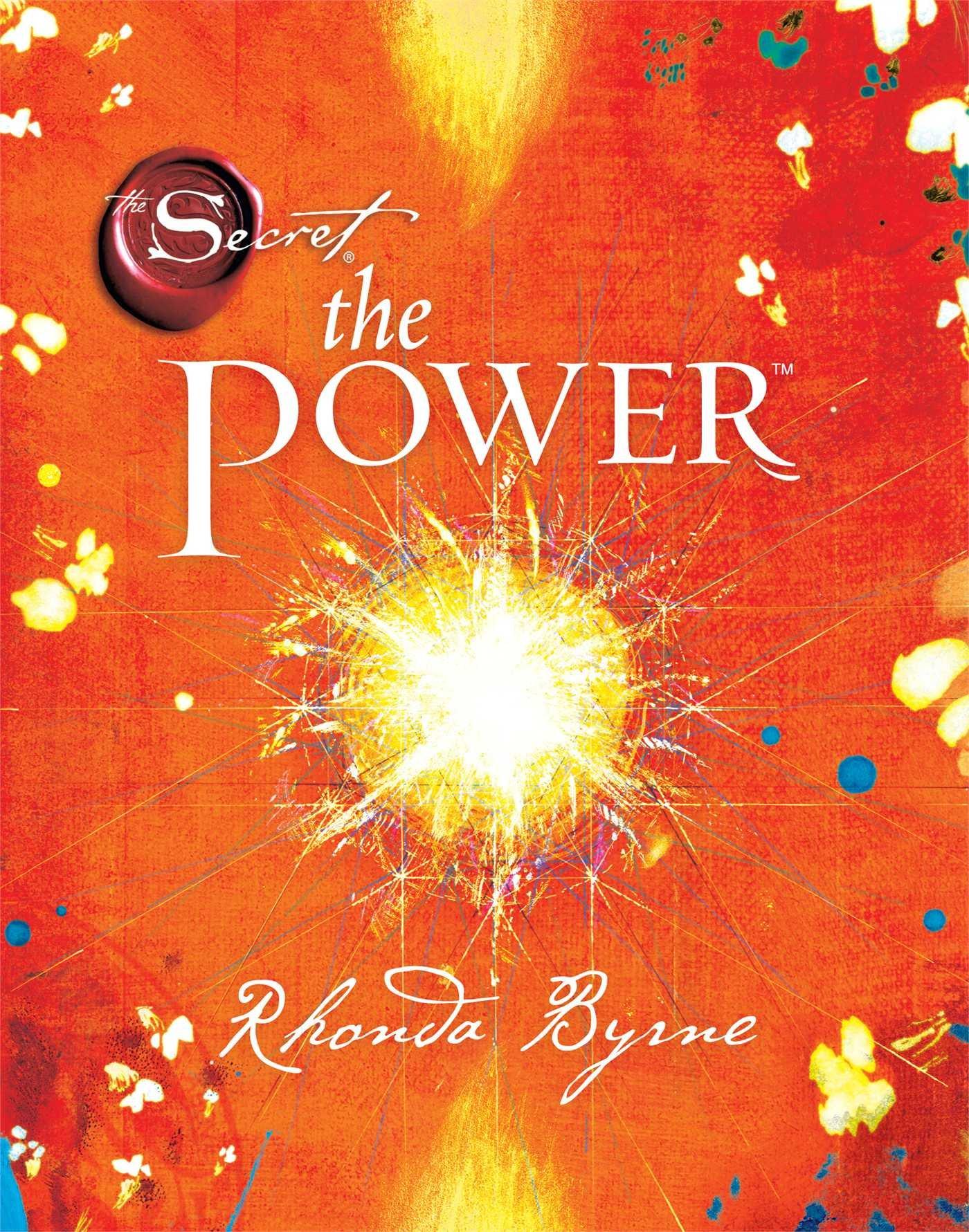 The Power (The Secret): Rhonda Byrne: 8601416203782: Amazon.com: Books