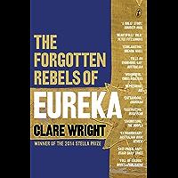 The Forgotten Rebels of Eureka (Democracy Trilogy Book 1)