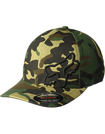 Fox Mens Flex 45 Flexfit Hat