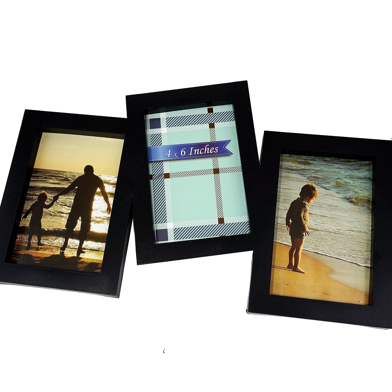 Großartig 5 Bilderrahmen 4x6 Fotos - Benutzerdefinierte Bilderrahmen ...