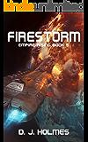 Firestorm (Empire Rising Book 5) (English Edition)
