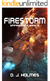 Firestorm (Empire Rising Book 5)