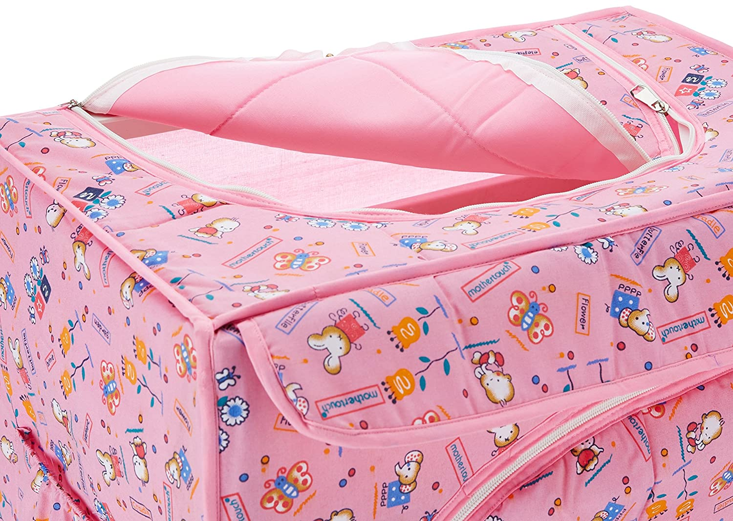 1896110b9c Buy Mothertouch My Wardrobe (Pink) Online at Low Prices in India - Amazon.in