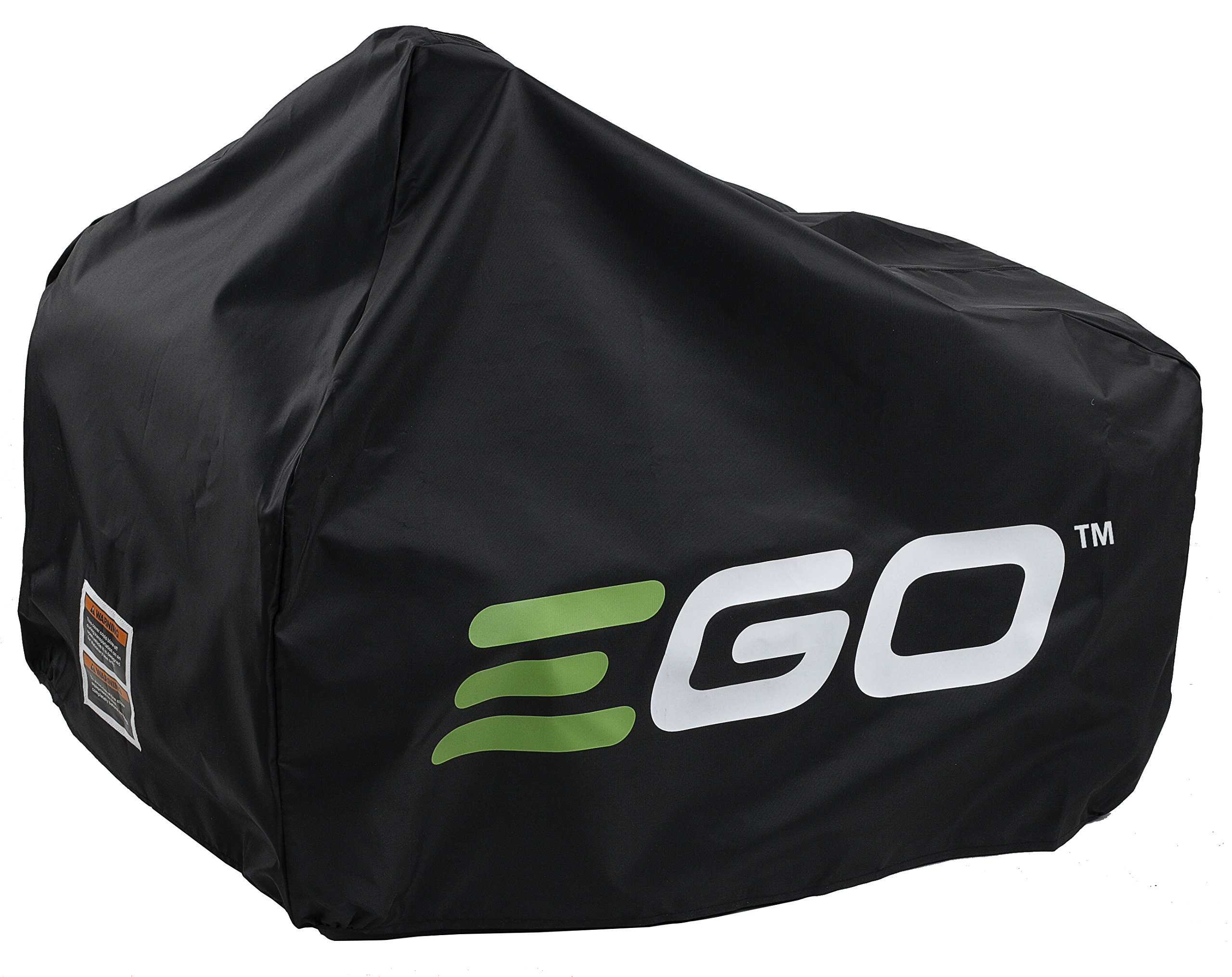 EGO Power+ CB002 Snow Blower Cover Durable Fabric to Protect Against Dust, Dirt and Debris