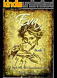 Eva of Wych Elm Tree Experimental Farm: Part One: Summer