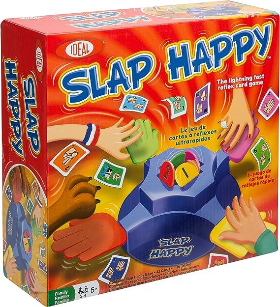 Poof Slinky 36500 Slap Happy Toy: Amazon.es: Juguetes y juegos