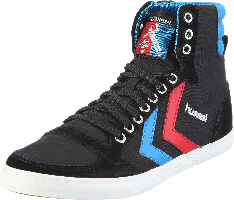 Hummel Slimmer Stadil High Schuhe Hi Top Sneaker Freizeit Sneakers 63-666-2640