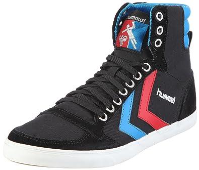 Hummel SLIMMER STADIL HIGH 63 111 2639 Unisex Erwachsene Sneaker