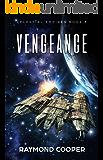 Vengeance (Celestial Empires Book 3)