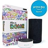 Voice Originals When in Rome Alexa Game