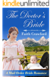 The Doctor's Bride