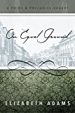 On Equal Ground: A Pride and Prejudice Vagary (English Edition)