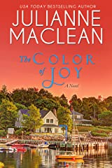 The Color of Joy (The Color of Heaven Series Book 8) Kindle Edition