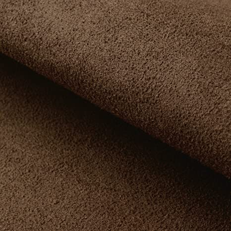 Alcantara - Tela de tapicería - Por metro - 2 colores (camel ...