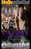 Coletrane (Bad Boys of Retribution MC Book 4)