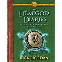 The Heroes of Olympus:  The Demigod Diaries (Heroes of Olympus, The)