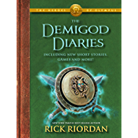 The Heroes of Olympus:  The Demigod Diaries (Heroes of Olympus, The)