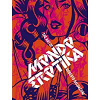 Mondo Erotica: The Art Of Roberto Baldazzini