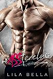 mASSterclass 1: an Older Man Romance