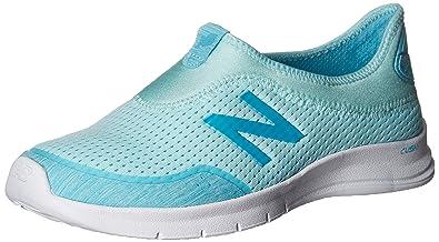 new balance walking trainers uk