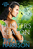 Hunter's Season: A Novella of the Elder Races