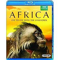 Africa (2012/ BBC/ Blu-ray) (Sous-titres franais)