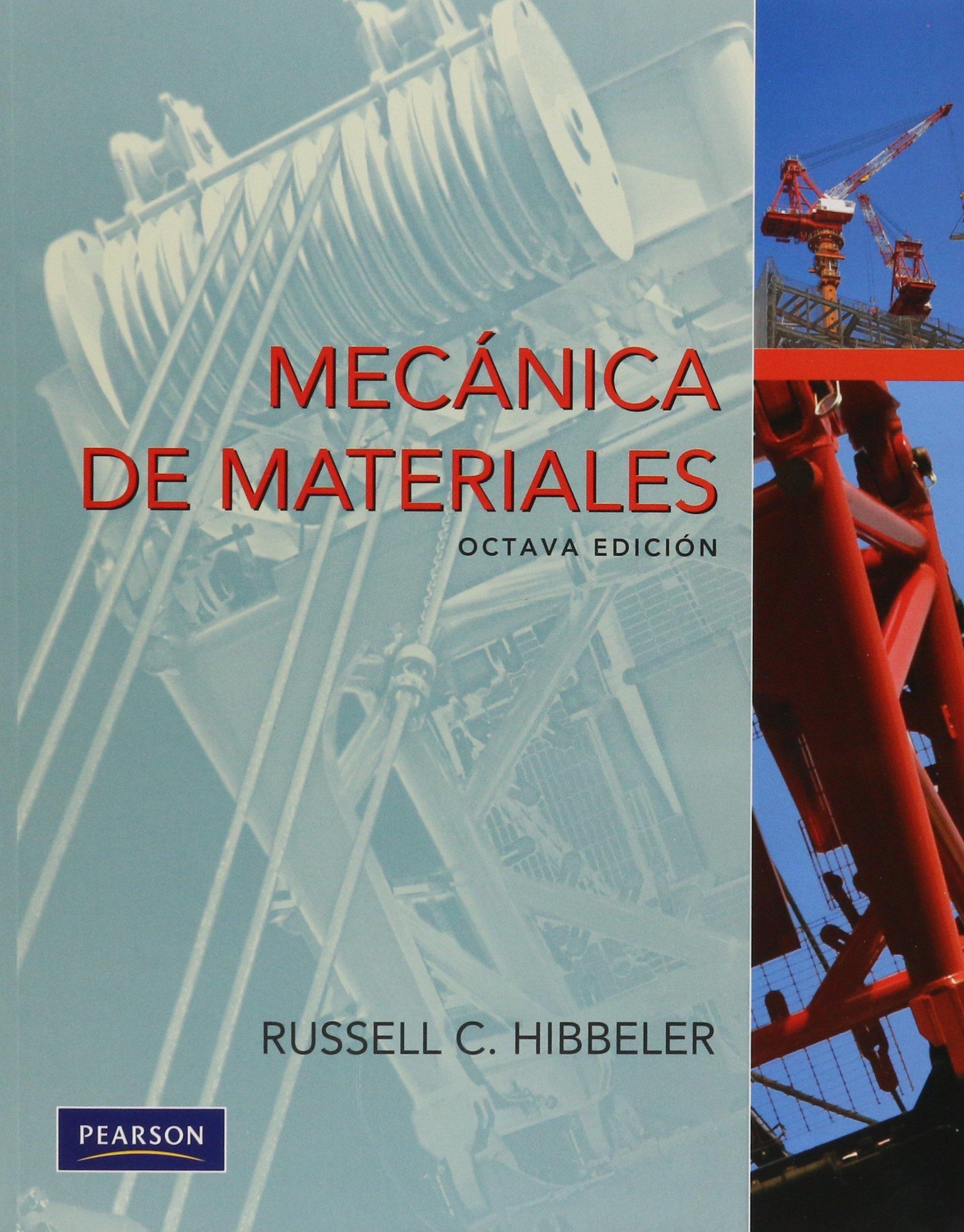 MECANICA DE MATERIALES - HIBBELER 916xIBD79tL