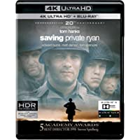 Saving Private Ryan (4K UHD & HD) (2-Disc)