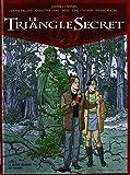 Le Triangle secret, tome 2 : Le jeune homme au suaire